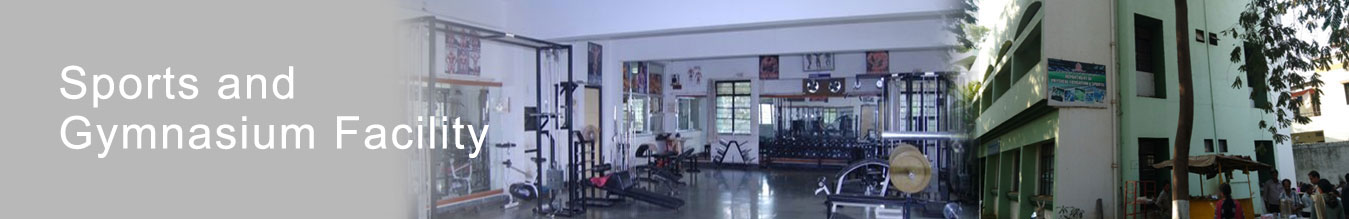 k.k. wagh sport and gym
