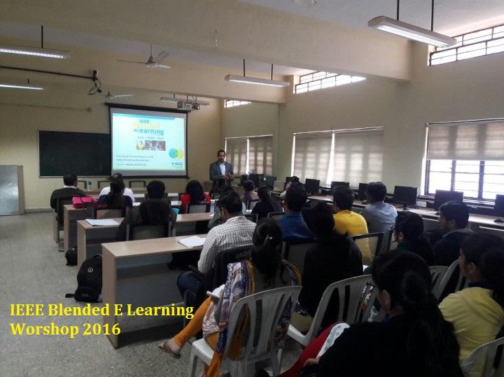 IEEE Learning 2016