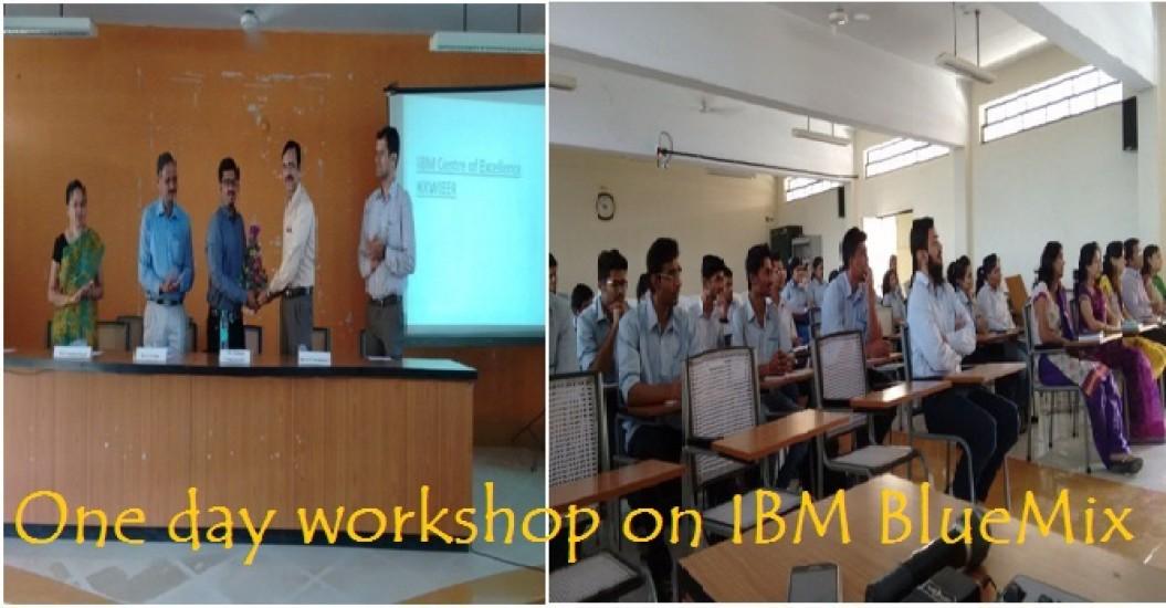 1_Sept15 IBM Bluemix on 03rd  September 2015