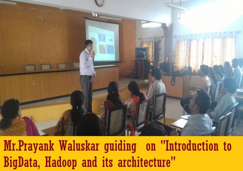 3_Sept15 Introduction to BigData, Hadoop and its architecture