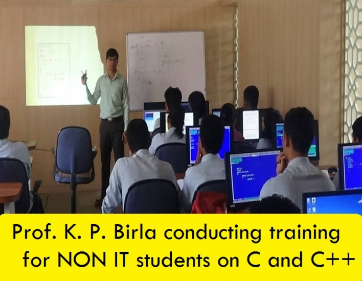 4_Sept15 training for NON IT students