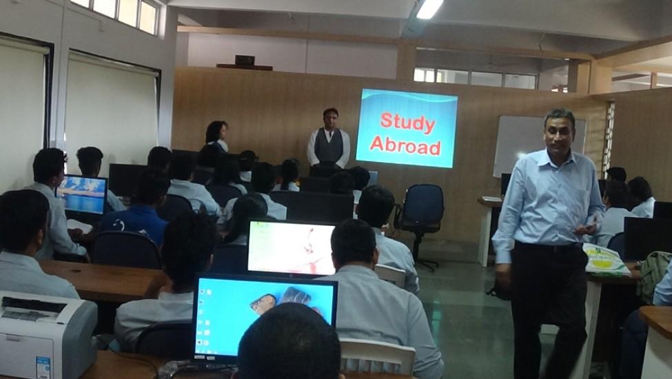 A Seminar on Study Abroad