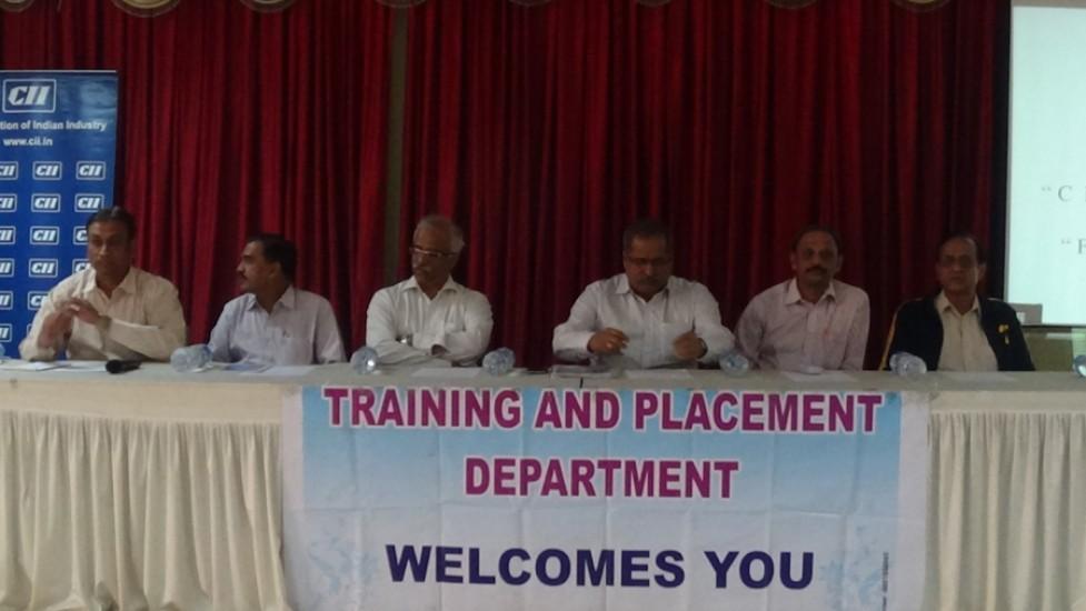 An Interaction between CII and KKWIEER Faculties