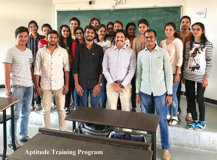 Aptitude Training Program