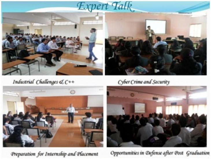 Expert Talk 2016-2017