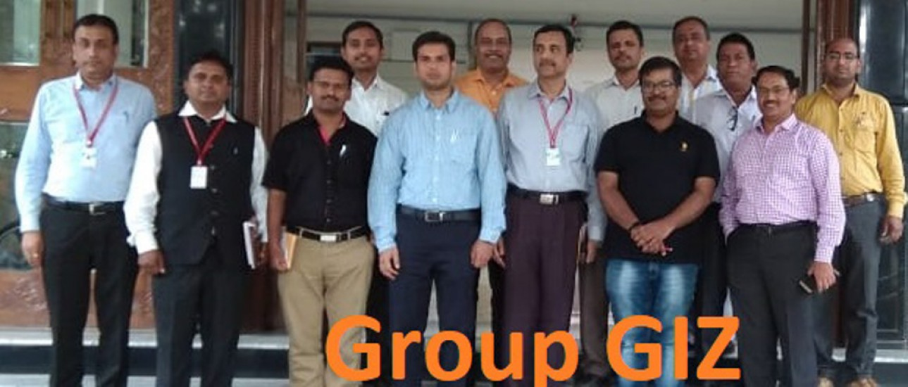 Group Photo-GIZ