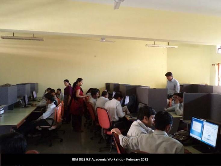 IBM DB2 9.7 Workshop Feb 2012