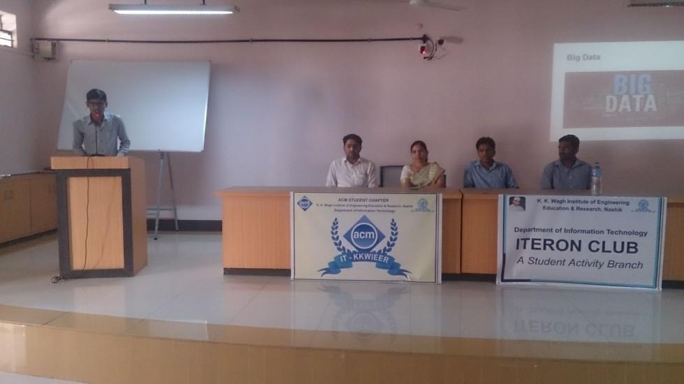 Hadoop Seminar