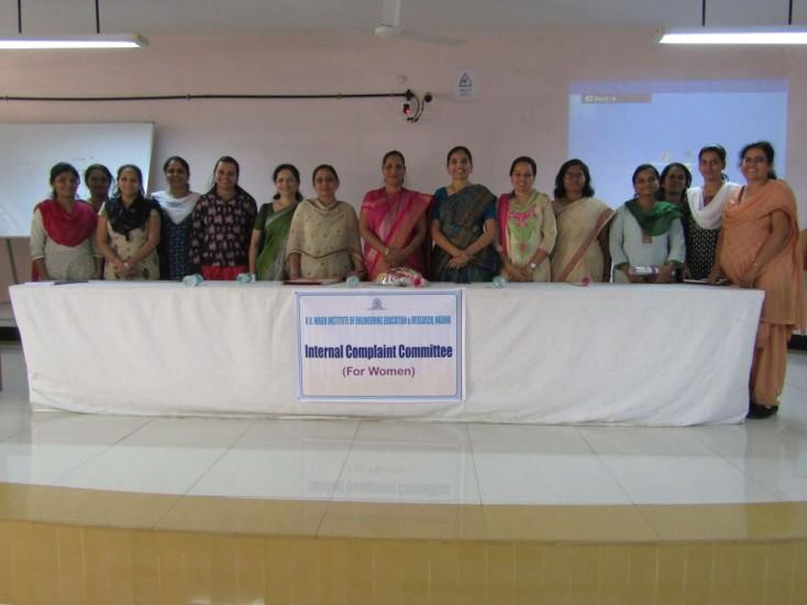 ICC for Women