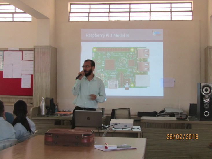 IOT WORKSHOP4