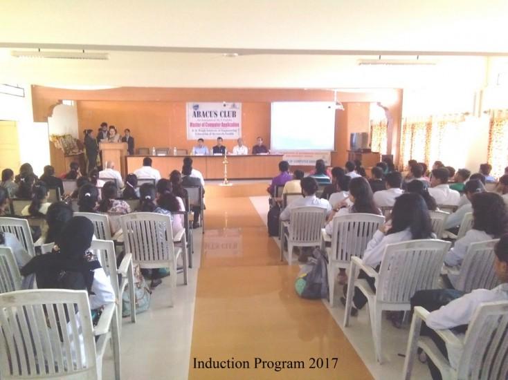 Induction Programe 2017
