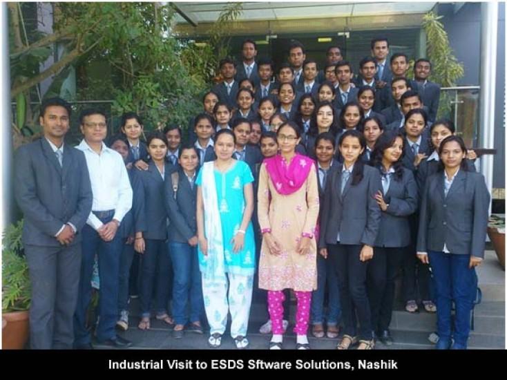 Industrial Visit - Jan 2014
