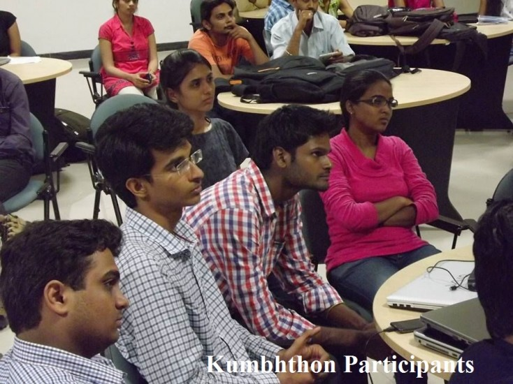 Kumbhthon Participation
