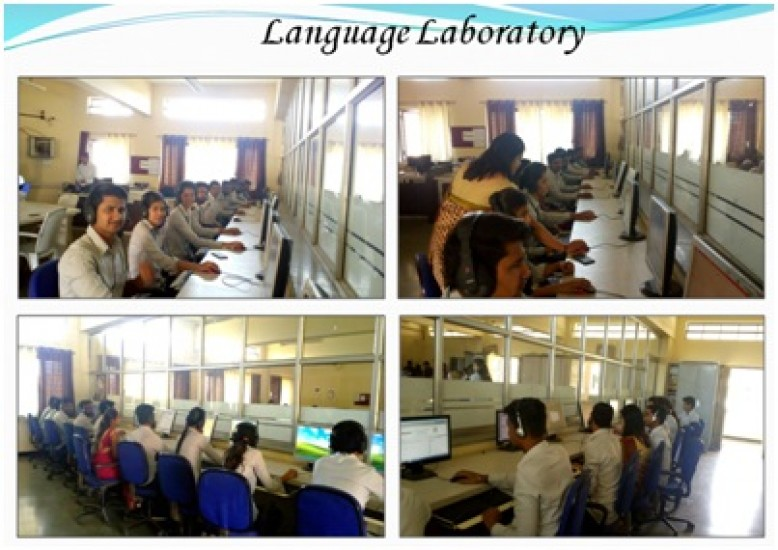 Language Laboratory 2016-2017