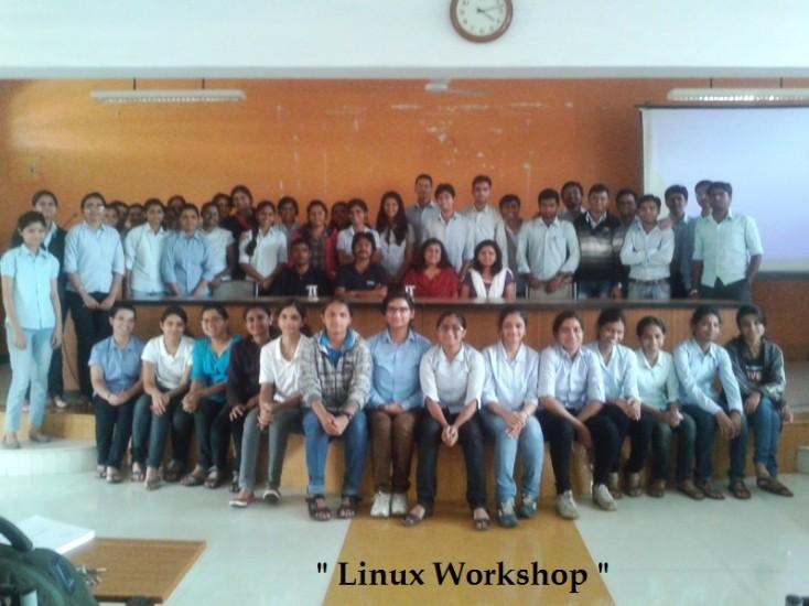 Linux Workshop