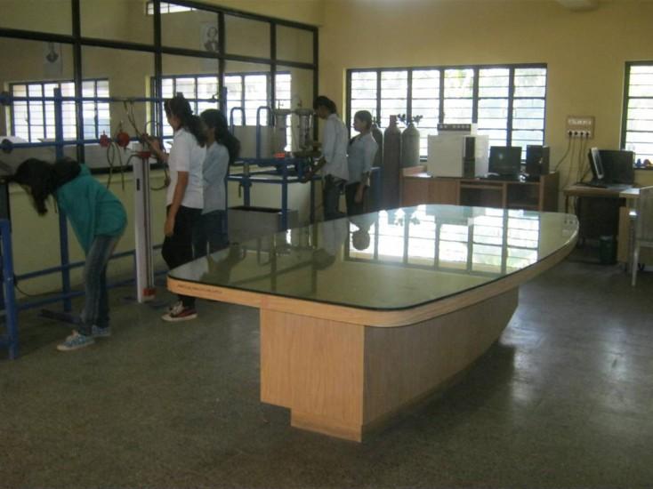Process Instrumentation & Control Laboratory