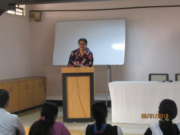 Radhika Bhatia Expert