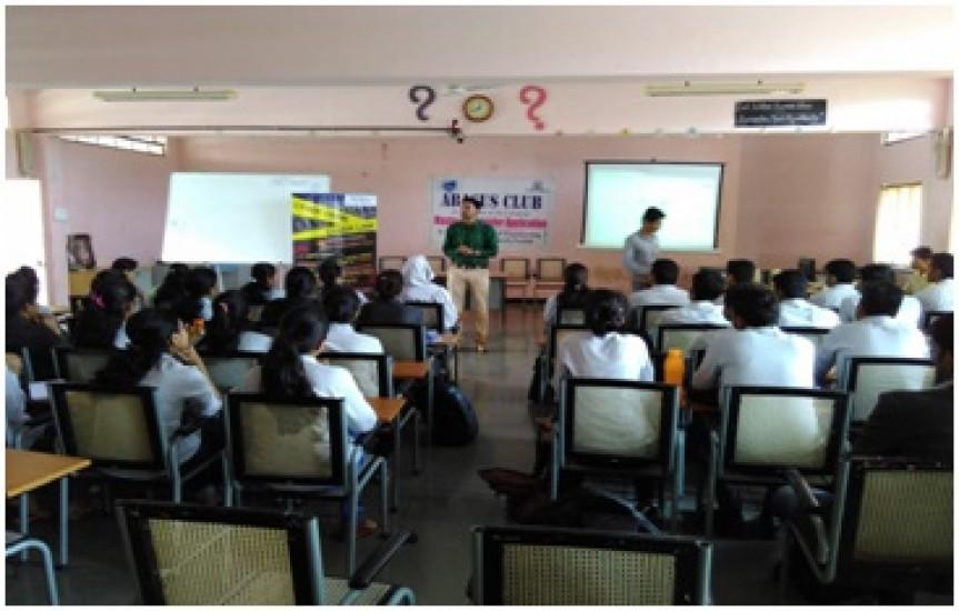 Seminar on safe net surfing 2016-2017