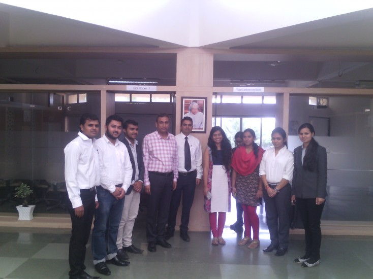 Students Selected in ICICI Prudential