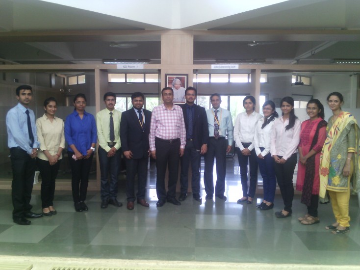 Students Selected in L&T Infotech