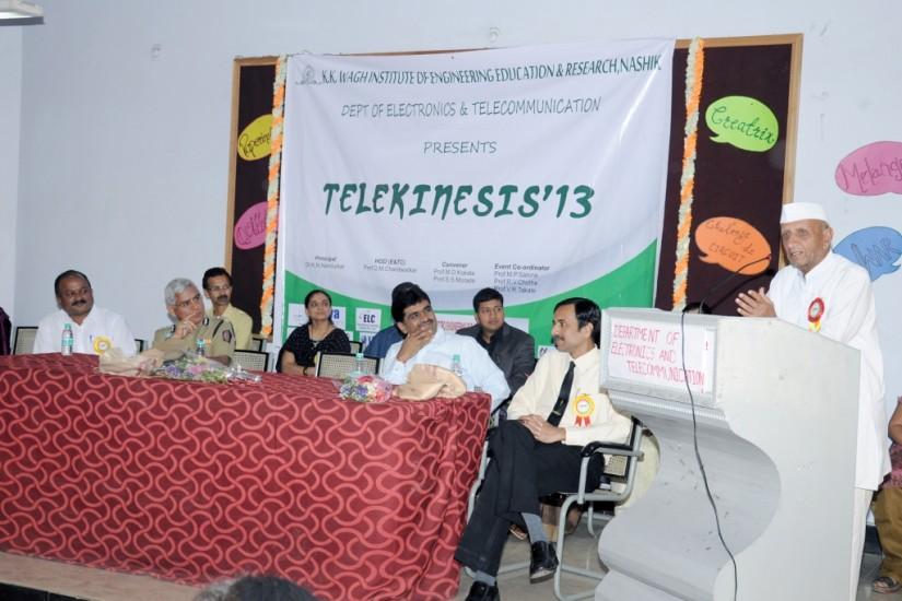 Telekinesis 2013-1