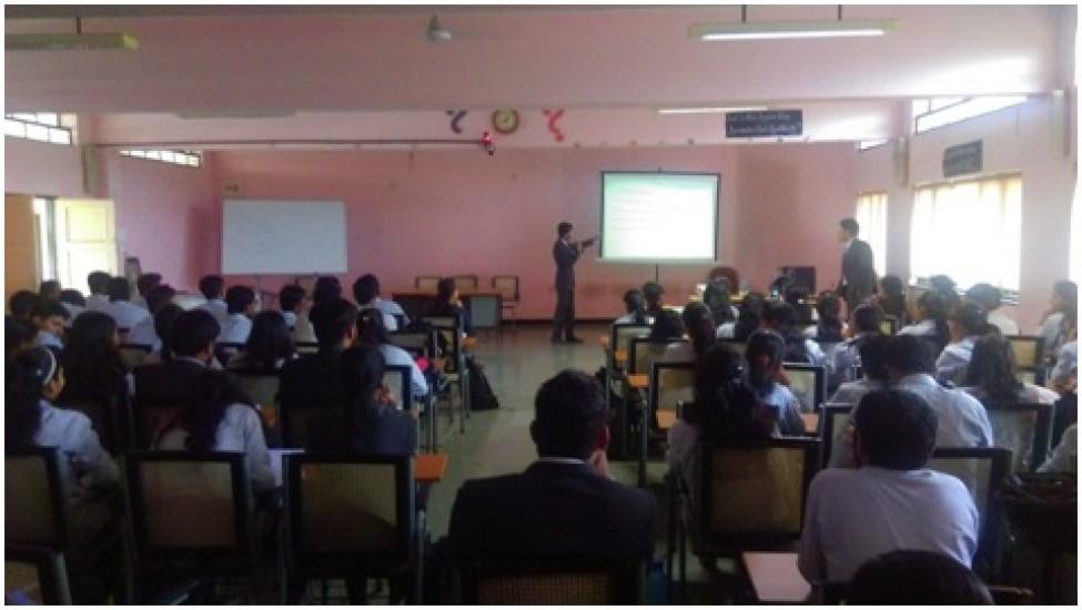 Paper Presentation 2016-2017